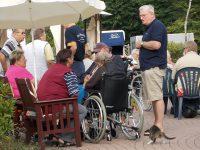 (c) Seniorenzentrum 3 Wellen - Sommerfest