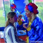 Dorffest 2007 vor unserer Haustür