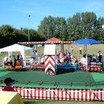 (C) Seniorenzentrum 3 Wellen - Dorffest